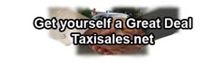 Get a GREAT DEAL at Taxisales.net